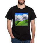 California Spring Dark T-Shirt