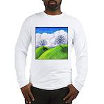 California Spring Long Sleeve T-Shirt