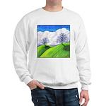California Spring Sweatshirt