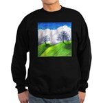 California Spring Sweatshirt (dark)