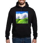 California Spring Hoodie (dark)