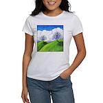 California Spring Women's T-Shirt