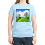 California Spring Women's Light T-Shirt
