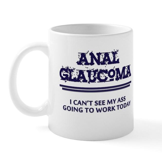 Analglaucoma