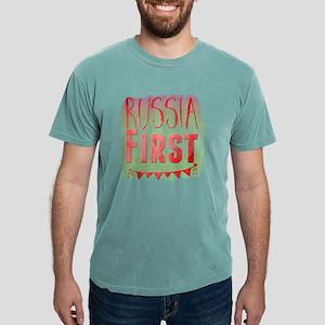 Russia First T-Shirt