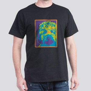 Labradoodle - Dark T-Shirt