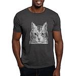 Cat Totem Dark T-Shirt
