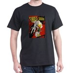 Ghostly Rider Returns Dark T-Shirt