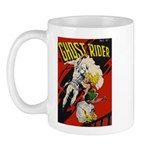 Ghostly Rider Returns Mug