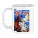 Ride Ghostly Rider Mug
