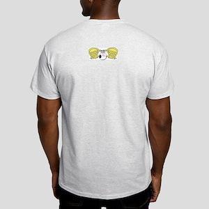 Von Douche Ash Grey T-Shirt