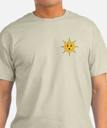 Li'l Sonny Powers T-Shirt