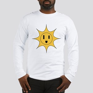Li'l Sonny Powers Long Sleeve T-Shirt
