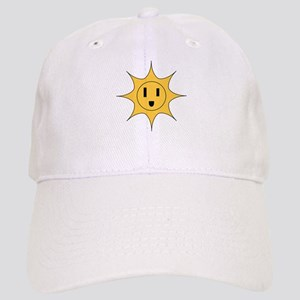 Li'l Sonny Powers Cap