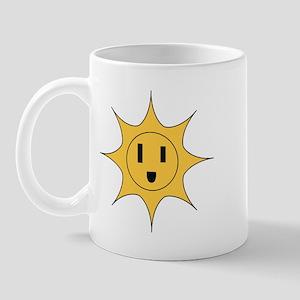 Li'l Sonny Powers Mug