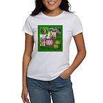 Sacred Healing 7 Women's T-Shirt
