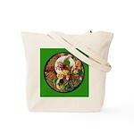 Sacred Healing 7 Tote Bag