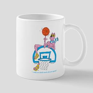 OK-9 (Basketball) Mug