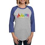 Hill City Pride Long Sleeve T-Shirt
