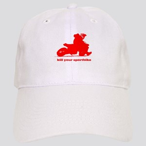 kill your sportbike honda sup Cap
