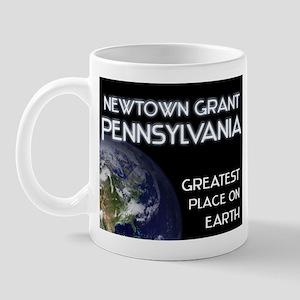 newtown grant pennsylvania - greatest place on ear