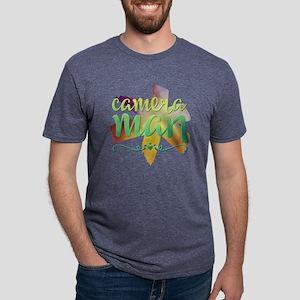 camera man T-Shirt