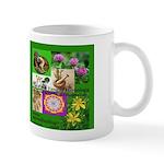 Sacred Healing 7 Mug (Front)
