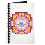 Sacred Healing 7 Journal