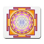 Sacred Healing 7 Mousepad