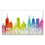 Hill City Pride Sticker