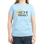 Ozone Friendly Women's Light T-Shirt