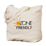 Ozone Friendly Tote Bag