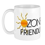 Ozone Friendly Mug