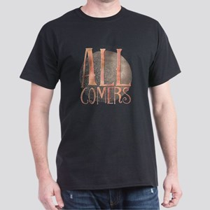 All Comers T-Shirt