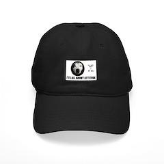 AMERICAN PIT BULL TERRIER Baseball Hat
