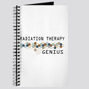Radiation Therapy Genius Journal