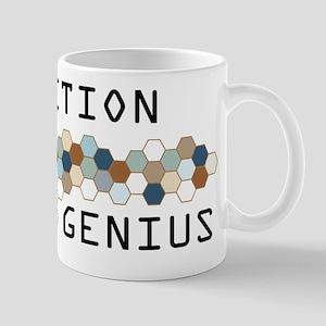 Projection Genius Mug
