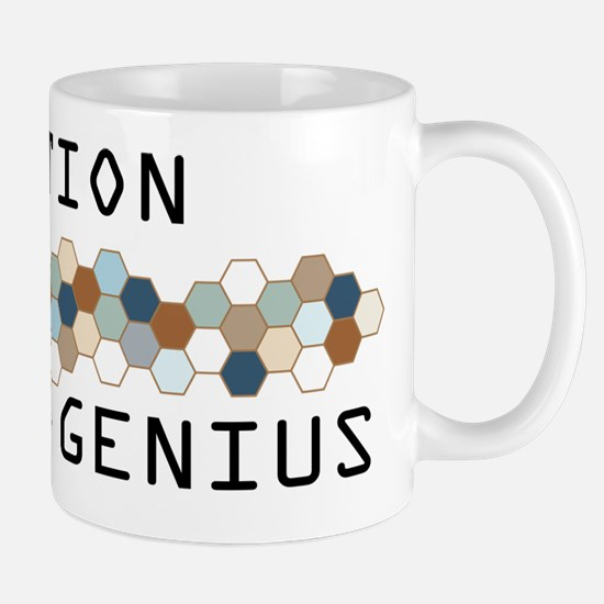 Probation Genius Mug