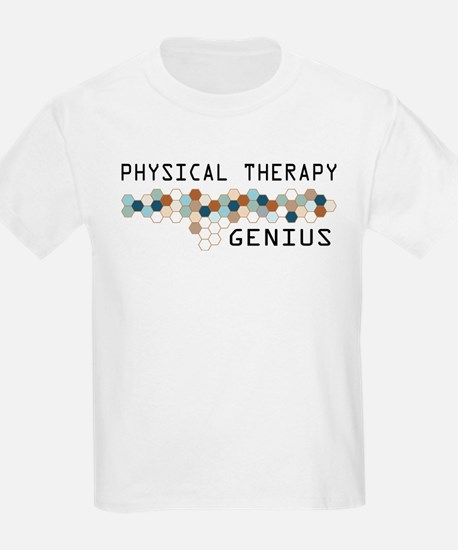 Physical Therapy Genius T-Shirt