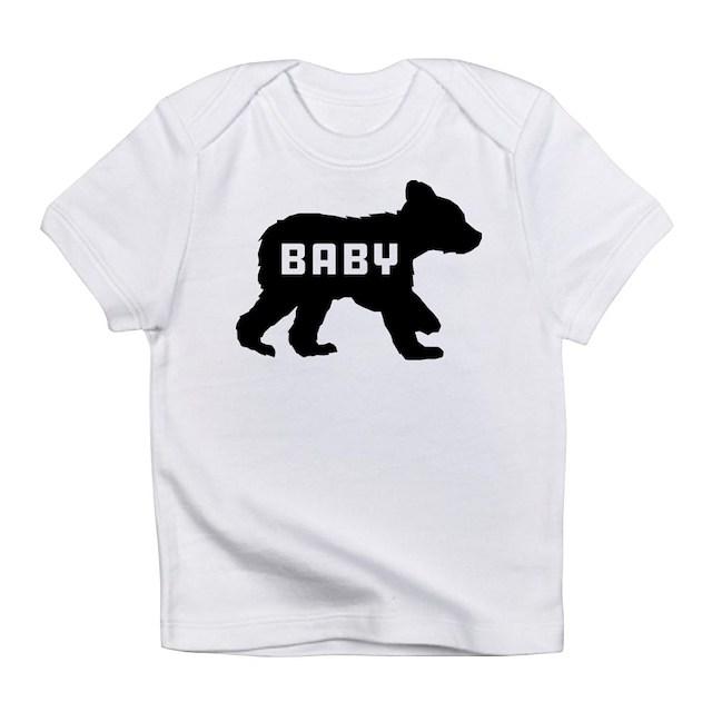 Baby Bear Infant T-Shirt