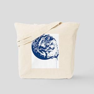 Earth Tribe Climber Tote Bag
