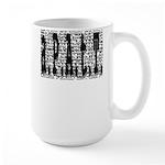 Large Mug for TEa And THe LIKes