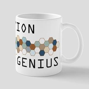 Nutrition Genius Mug