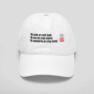 My Monks Cap