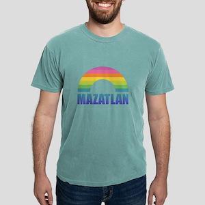 Mazatlan Rainbow T-Shirt