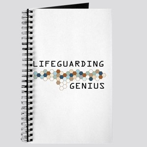 Lifeguarding Genius Journal