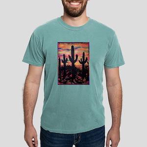 Desert, southwest art! Saguaro cactus! T-Shirt