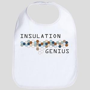 Insulation Genius Bib