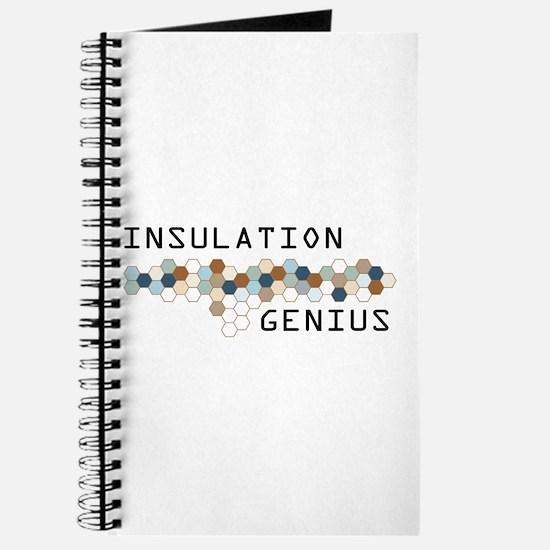 Insulation Genius Journal