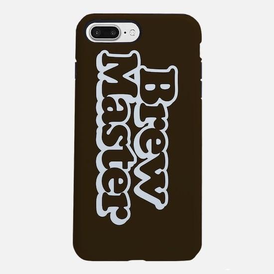Brew Master iPhone 7 Plus Tough Case